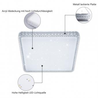 LED лампа - 55x55 60W VINGO