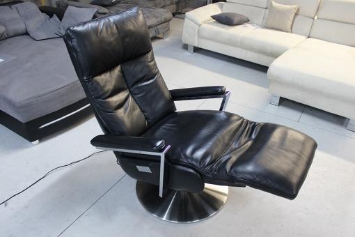 TV Relaxa Sty кресло реклайнер