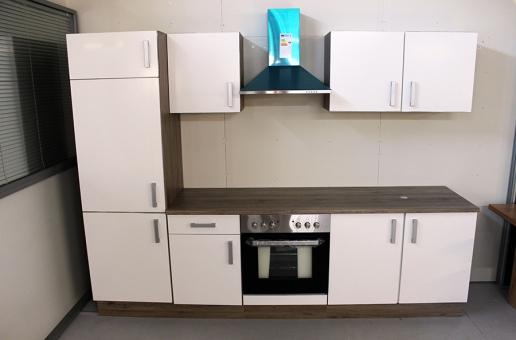 Köök San Remo +köögitehnikaga