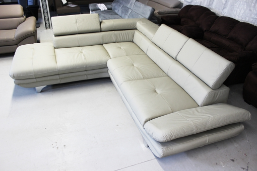 Enterprise угловой диван