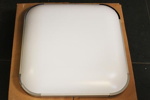 LED лампа - 45x45 36W VINGO