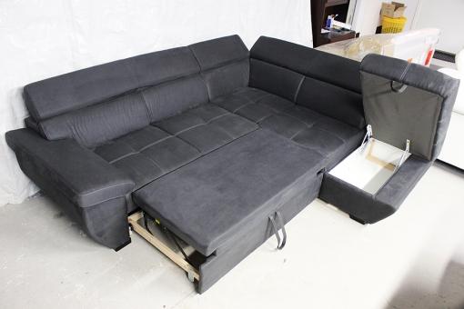 Highway угловой диван кровать