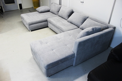 Labene П-образный угловой диван