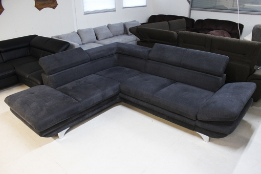 Enterprise угловой диван кровать
