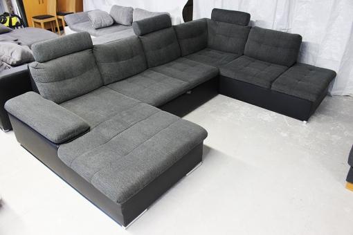 Jakarta П-угловой диван кровать