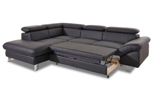 Driver XL угловой диван кровать