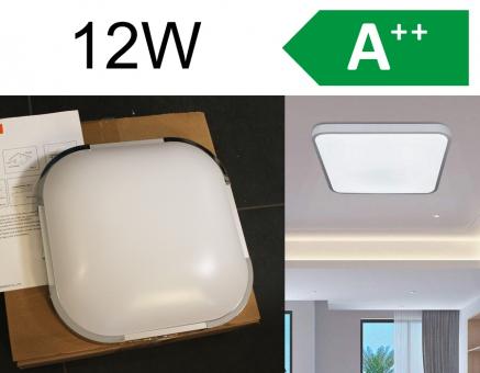 LED лампа - 30x30 15W VINGO