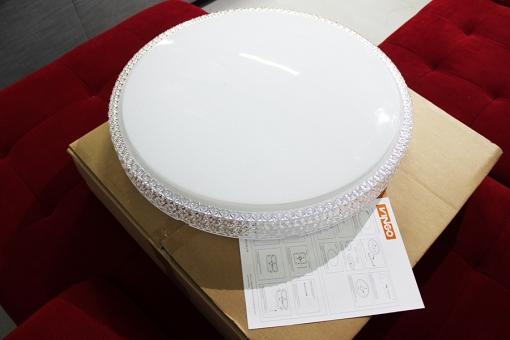 LED лампа - d600 60W VINGO