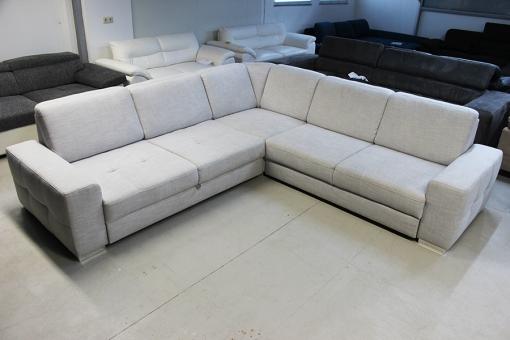 Santorini угловой диван кровать