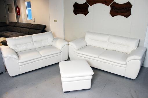 Leandra комплект диванов