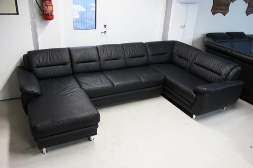 Mailand П-образный угловой диван кровать