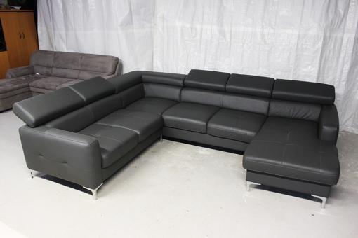 Sammy П-образный угловой диван