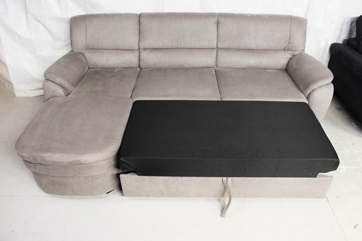 Ginger угловой диван кровать