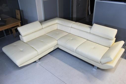 Carrier угловой диван