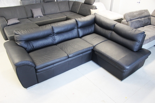 Leandra XL угловой диван