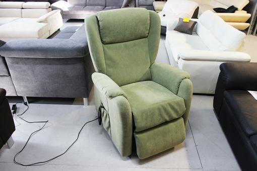 TV Friesland Basic кресло реклайнер