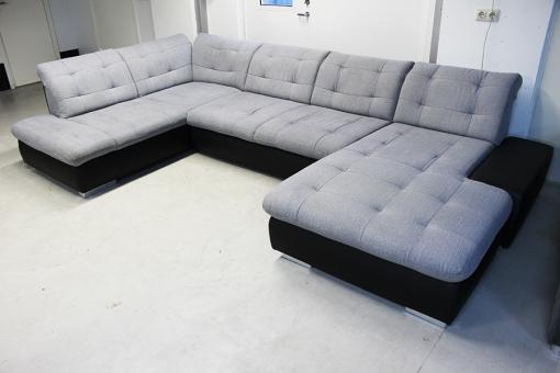 Palomino XXL П-образный угловой диван