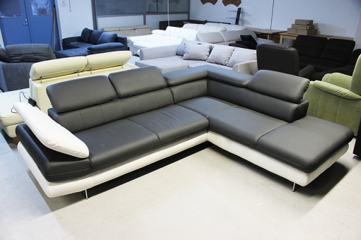 Solution угловой диван