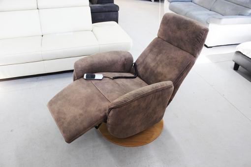 Lido style TV кресло реклайнер