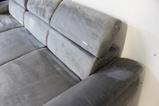 Micky угловой диван кровать