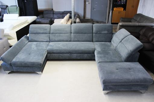 Cosima П-образный угловой диван кровать