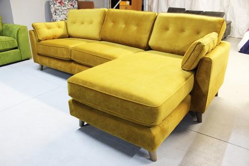 Magnus угловой диван