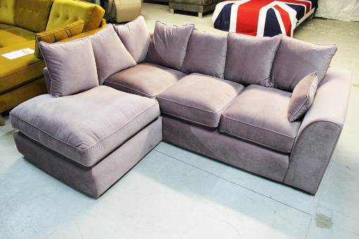 Dilon угловой диван
