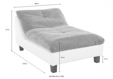 Luiz диван-шезлонг