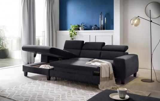 Morven угловой диван кровать