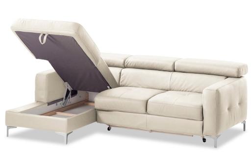 Sammy угловой диван кровать